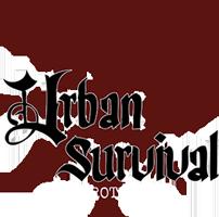 URBAN SURVIVAL - SELBSTVERTEIDIGUNG